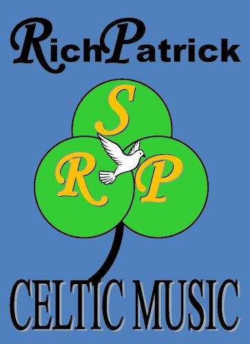 RichPatrick Celtic Music
